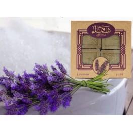 Aleppo Olivenölseife Mit Lavendelöl