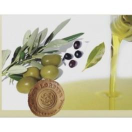 Olivenölseife Mit 20% Lorbeeröl